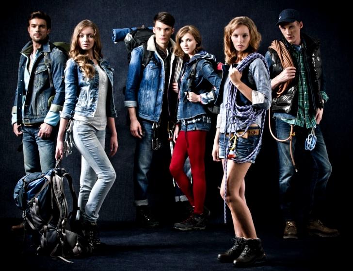 Ltb (ЛТБ): Сезонные распродажи молодежной одежды